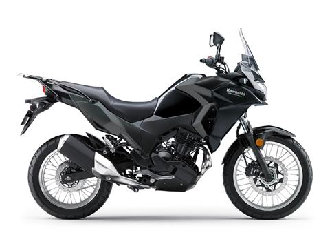 2018 Kawasaki Versys-X 300 ABS in Decorah, Iowa