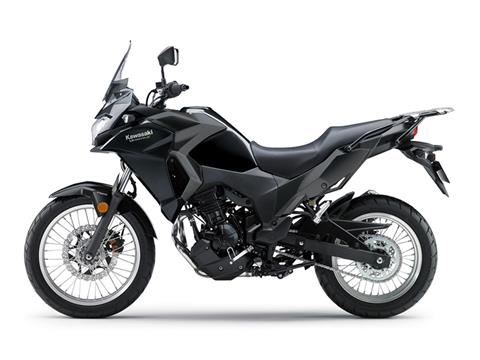 2018 Kawasaki Versys-X 300 ABS in Clearwater, Florida