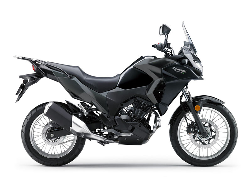 2018 Kawasaki Versys-X 300 ABS in Kingsport, Tennessee