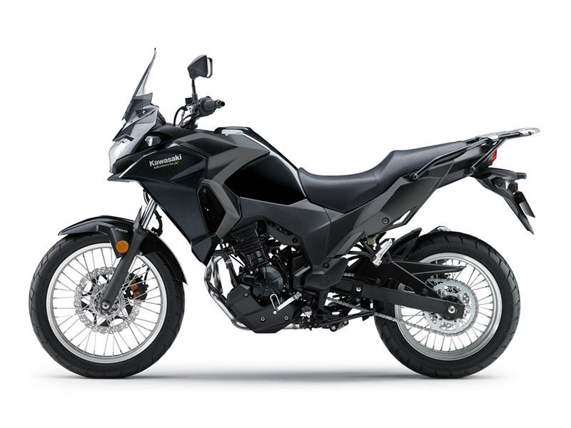 2018 Kawasaki Versys-X 300 ABS in Littleton, New Hampshire