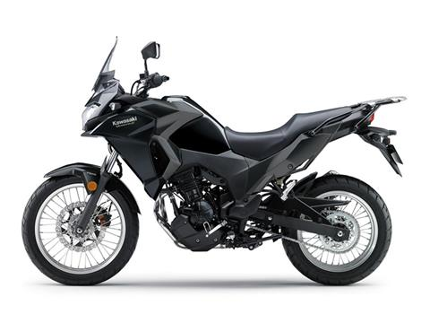 2018 Kawasaki Versys-X 300 ABS in North Mankato, Minnesota