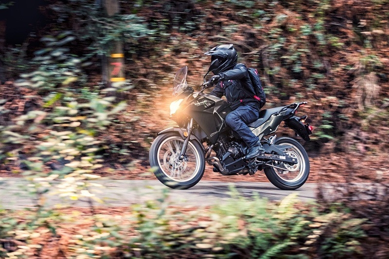 2018 Kawasaki Versys-X 300 ABS in Gaylord, Michigan - Photo 25