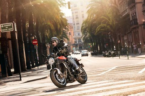 2018 Kawasaki Z900RS in Corona, California