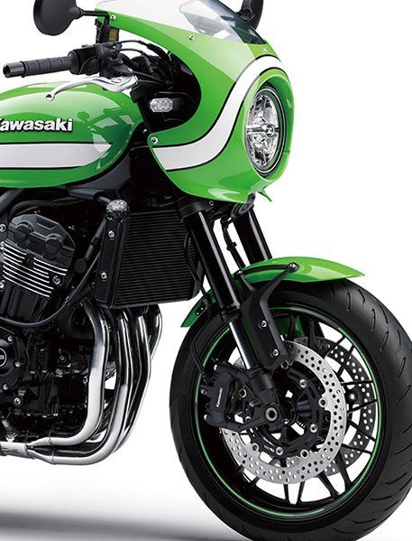 2018 Kawasaki Z900RS Cafe in Hamilton, New Jersey