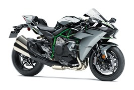 2018 Kawasaki Ninja H2 in Petersburg, West Virginia