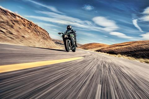 2018 Kawasaki Ninja H2 Carbon in Bakersfield, California - Photo 6