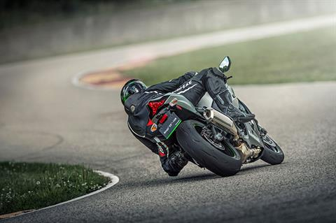 2018 Kawasaki Ninja ZX-10R in South Haven, Michigan - Photo 14