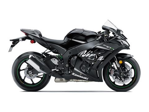 2018 Kawasaki NINJA ZX-10RR in Asheville, North Carolina