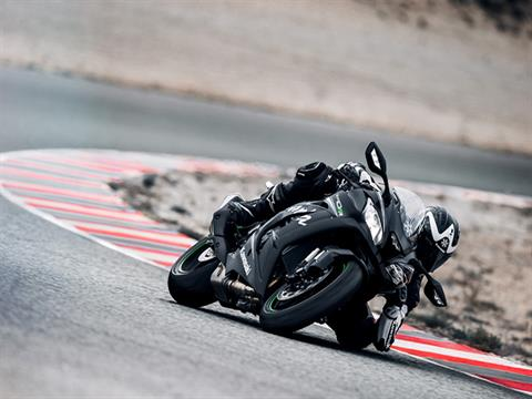 2018 Kawasaki NINJA ZX-10RR in Hollister, California
