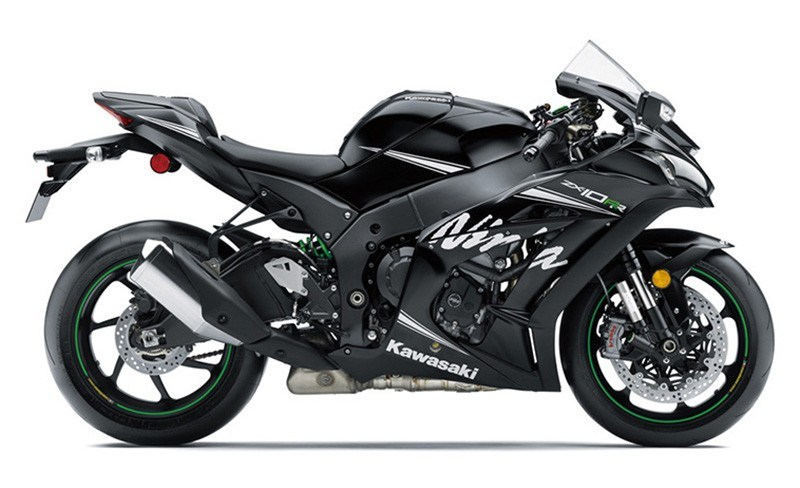 2018 Kawasaki Ninja ZX-10RR in White Plains, New York