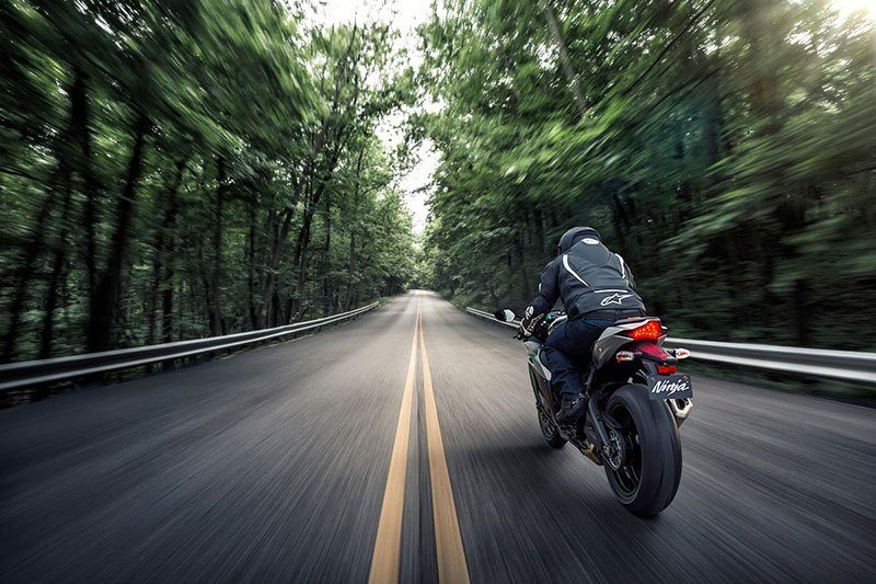 2018 Kawasaki NINJA ZX-10R ABS in Johnstown, Pennsylvania