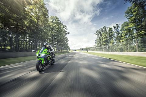 2018 Kawasaki NINJA ZX-10R ABS KRT EDITION in Canton, Ohio