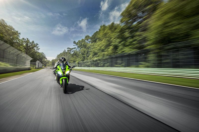 2018 Kawasaki NINJA ZX-10R ABS KRT EDITION in Laurel, Maryland