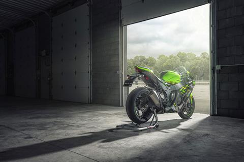 2018 Kawasaki NINJA ZX-10R KRT EDITION in Bellevue, Washington - Photo 4