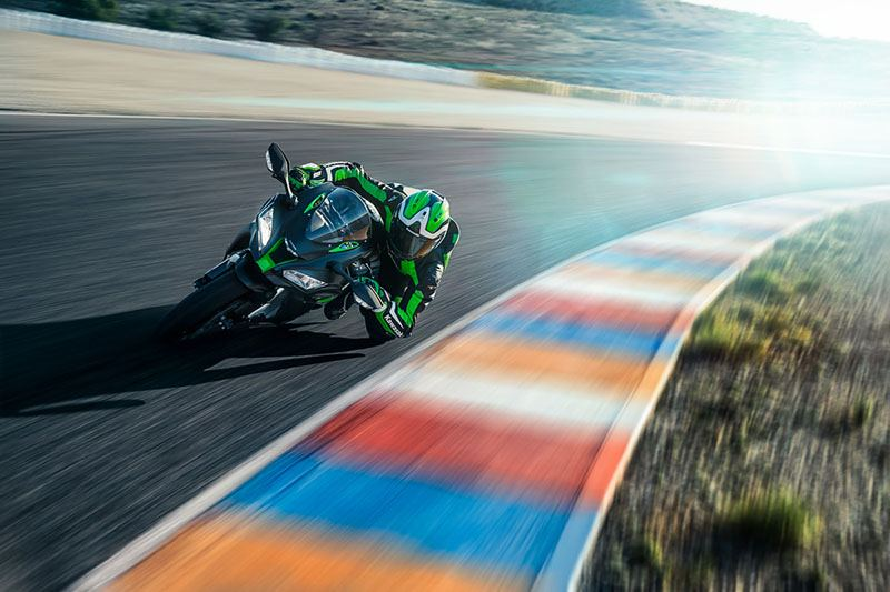 2018 Kawasaki Ninja ZX-10R SE in Flagstaff, Arizona - Photo 5