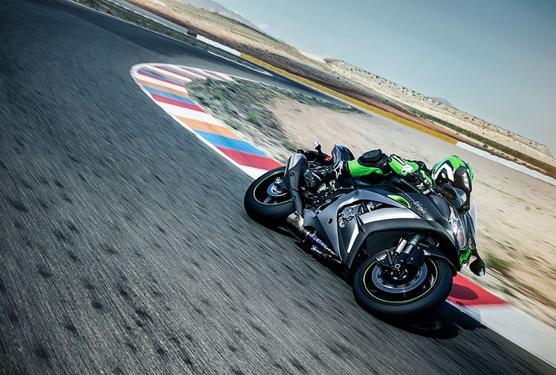 2018 Kawasaki Ninja ZX-10R SE in Marina Del Rey, California - Photo 6