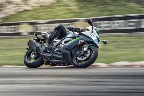 2018 Kawasaki NINJA ZX-6R in Massillon, Ohio
