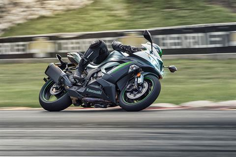 2018 Kawasaki NINJA ZX-6R ABS in Hollister, California