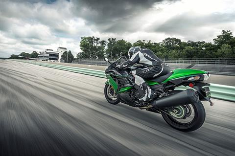 2018 Kawasaki NINJA ZX-6R ABS KRT EDITION in Dimondale, Michigan