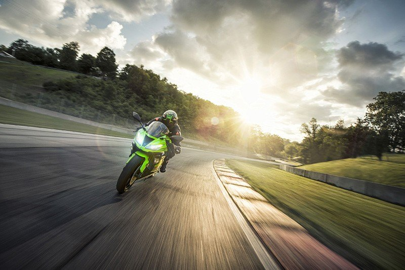 2018 Kawasaki Ninja ZX-6R KRT EDITION in Greenville, North Carolina - Photo 13