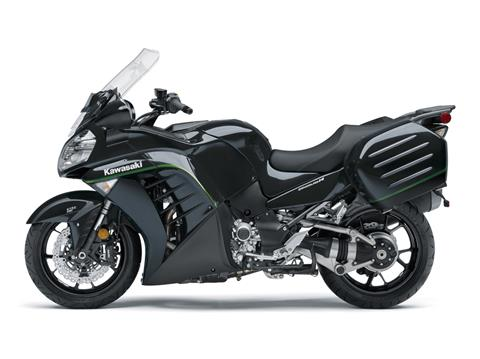 2018 Kawasaki Concours 14 ABS in Jamestown, New York