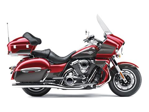 2018 Kawasaki Vulcan 1700 Voyager ABS in Mount Vernon, Ohio