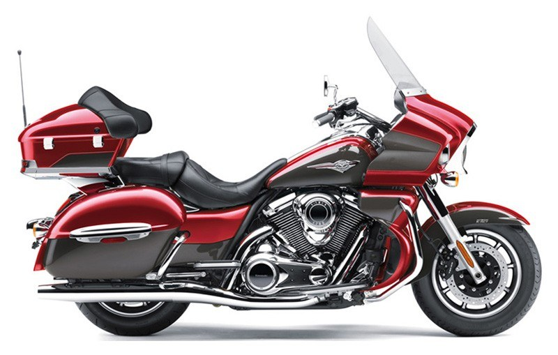 2018 Kawasaki Vulcan 1700 Voyager ABS in Yuba City, California