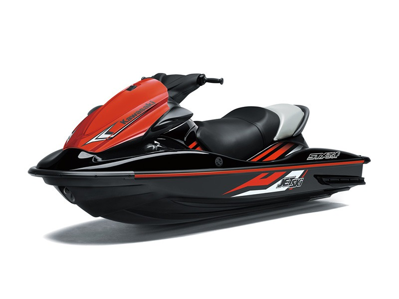 2018 Kawasaki Jet Ski STX-15F in Middletown, New Jersey