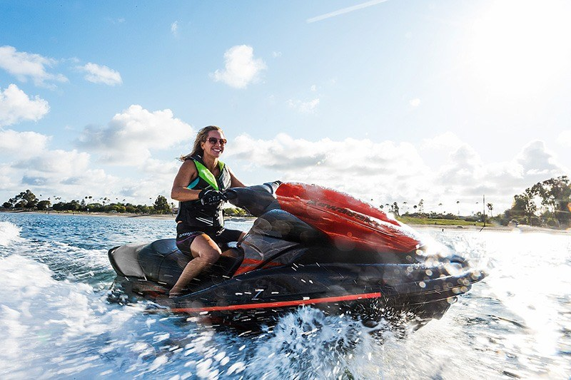 2018 Kawasaki Jet Ski STX-15F in Johnson City, Tennessee - Photo 4