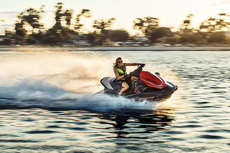 2018 Kawasaki Jet Ski STX-15F in Chanute, Kansas