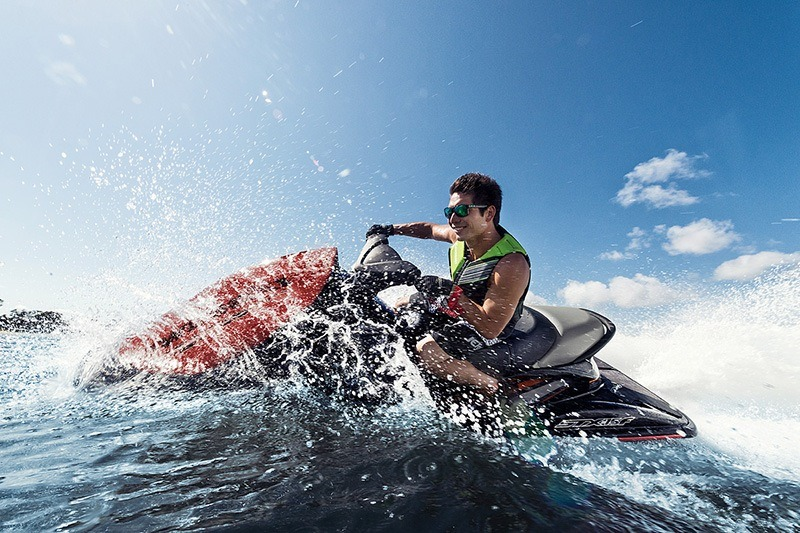 2018 Kawasaki Jet Ski STX-15F in Waterbury, Connecticut - Photo 6