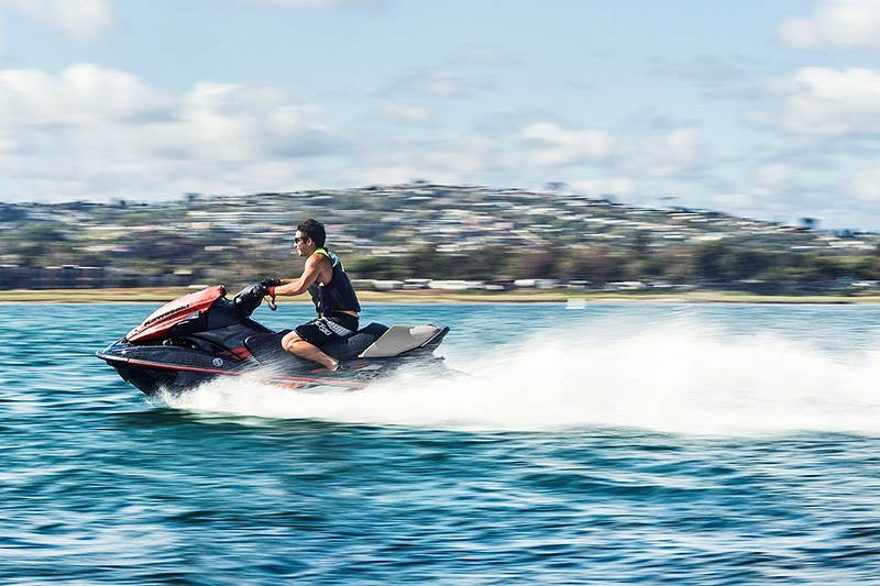 2018 Kawasaki Jet Ski STX-15F in Waterbury, Connecticut - Photo 7