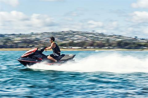 2018 Kawasaki Jet Ski STX-15F in Moses Lake, Washington