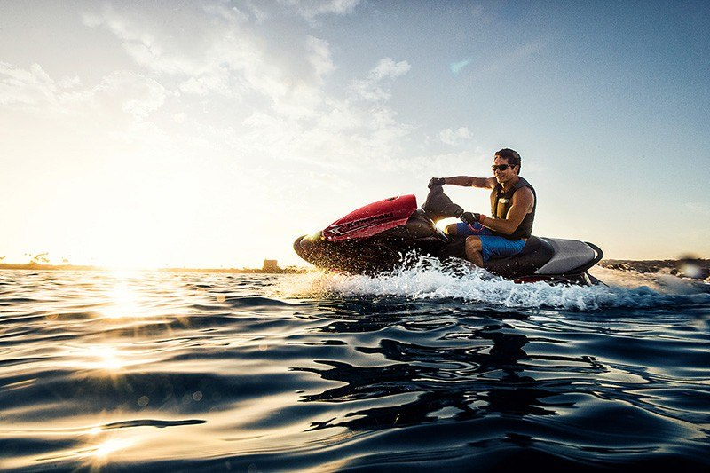 2018 Kawasaki Jet Ski STX-15F in White Plains, New York - Photo 9