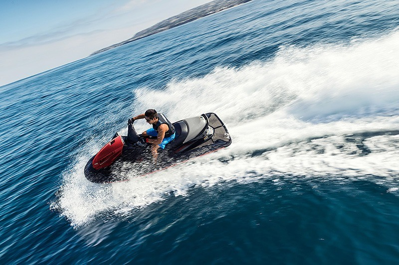 2018 Kawasaki Jet Ski STX-15F in Waterbury, Connecticut - Photo 12