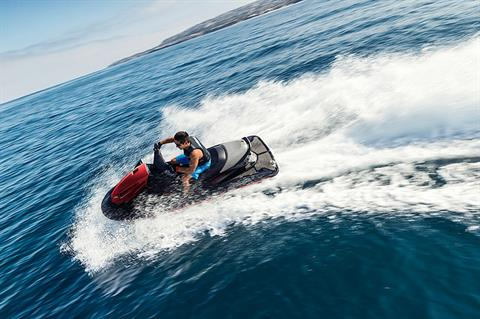 2018 Kawasaki Jet Ski STX-15F in Brooklyn, New York