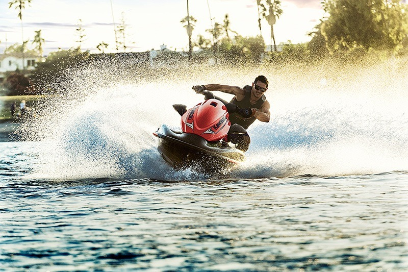 2018 Kawasaki Jet Ski STX-15F in Chanute, Kansas - Photo 13