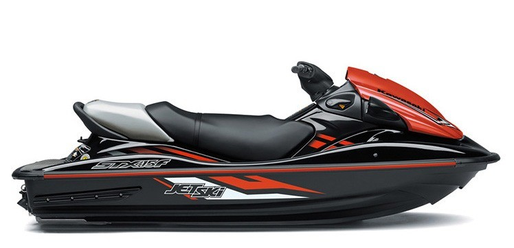 2018 Kawasaki Jet Ski STX-15F in White Plains, New York - Photo 1