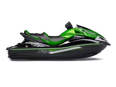 2018 Kawasaki Jet Ski Ultra 310LX in Middletown, New Jersey