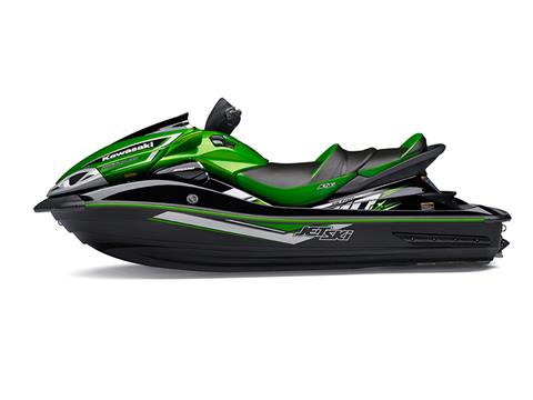 2018 Kawasaki Jet Ski Ultra 310LX in Orlando, Florida - Photo 2