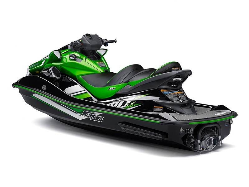 2018 Kawasaki Jet Ski Ultra 310LX in Orlando, Florida - Photo 4