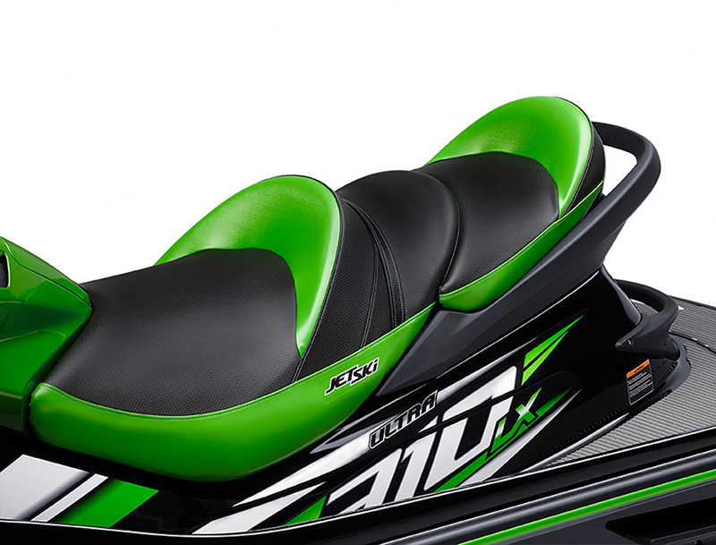 2018 Kawasaki Jet Ski Ultra 310LX in Greenwood Village, Colorado