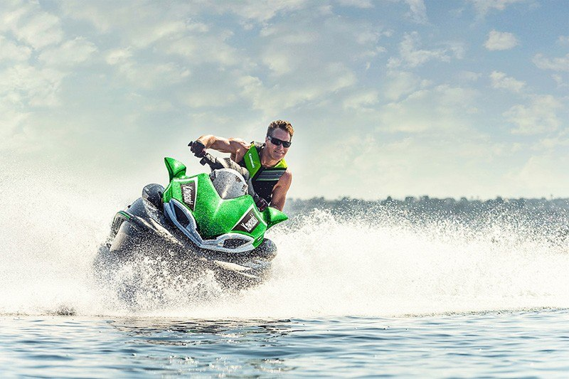 2018 Kawasaki Jet Ski Ultra 310LX in South Haven, Michigan - Photo 9