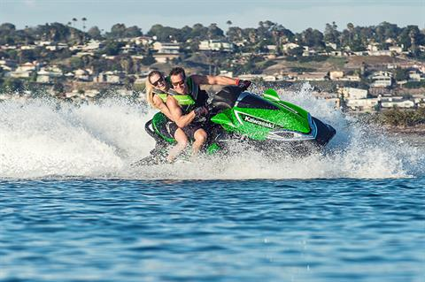 2018 Kawasaki Jet Ski Ultra 310LX in La Marque, Texas - Photo 12
