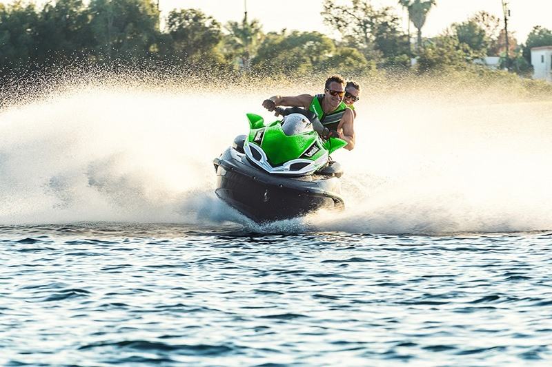2018 Kawasaki Jet Ski Ultra 310LX in South Haven, Michigan - Photo 13