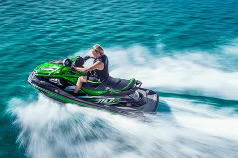 2018 Kawasaki Jet Ski Ultra 310LX in Merced, California