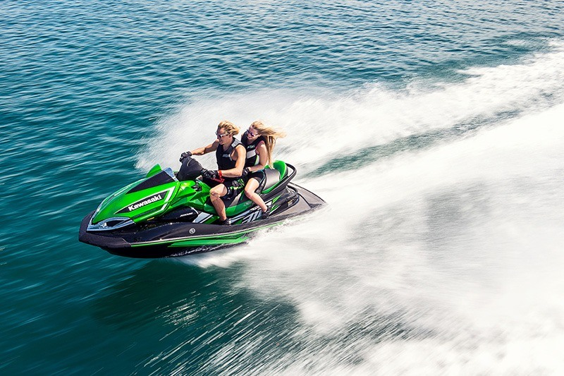 2018 Kawasaki Jet Ski Ultra 310LX in Spencerport, New York