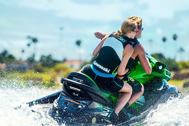 2018 Kawasaki Jet Ski Ultra 310LX in South Haven, Michigan - Photo 16