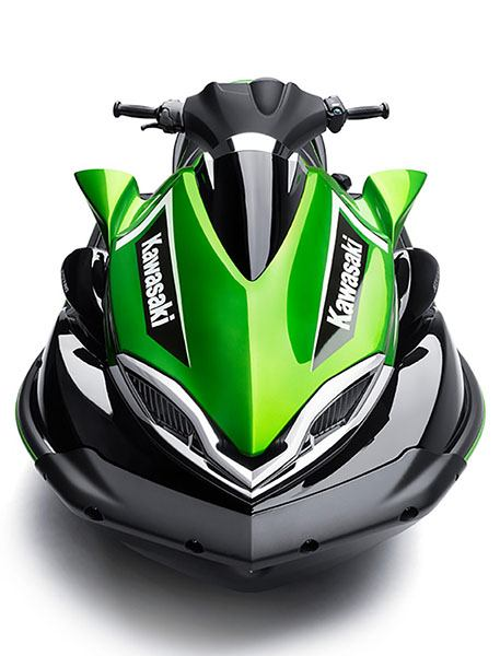 2018 Kawasaki Jet Ski Ultra 310LX in Pahrump, Nevada - Photo 3