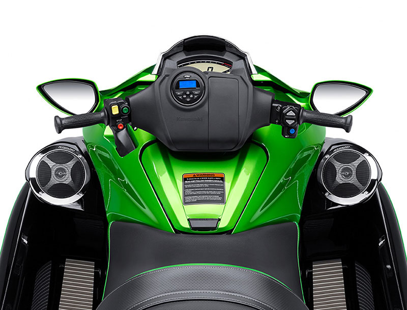 2018 Kawasaki Jet Ski Ultra 310LX in La Marque, Texas - Photo 5